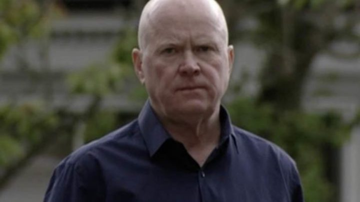 EastEnders fans work out who 'kills Phil Mitchell' after brutal attack