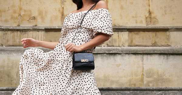 Wait, Topshop's New Summer Dresses Are a Total Steal — They All Cost Less Than $100