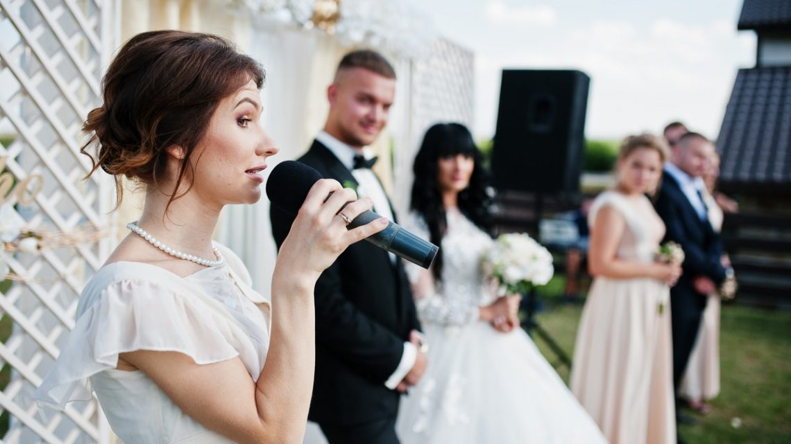 3 Zodiac Signs That Give The Worst Wedding Speeches | The