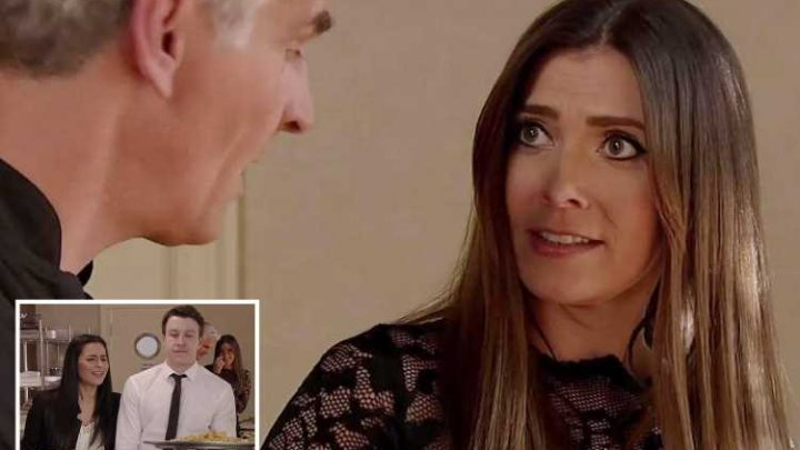 Coronation Street spoilers: Michelle Connor tries to set up Ryan and Alya after noticing a spark between them