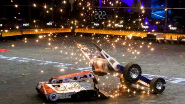 Where is BattleBots filmed 2019? Fans want to know where is BattleBots Arena