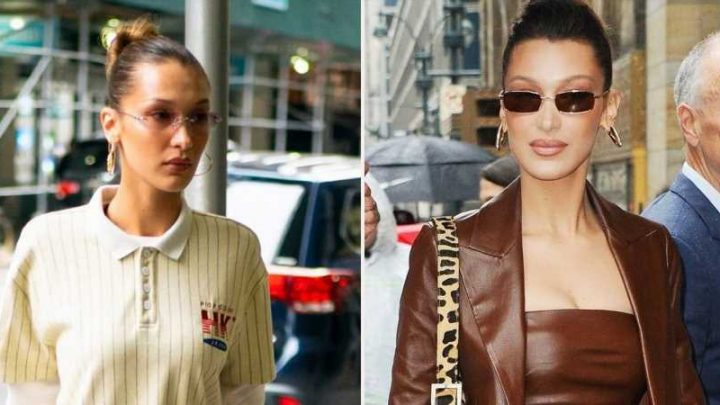 10 Most Expensive Outfits Bella Hadid Has Worn