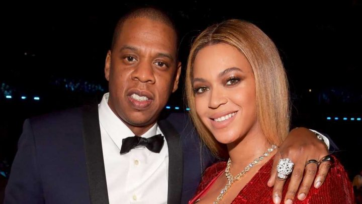 Beyonce and Jay-Z Turn Heads in Great Gatsby-Inspired Looks