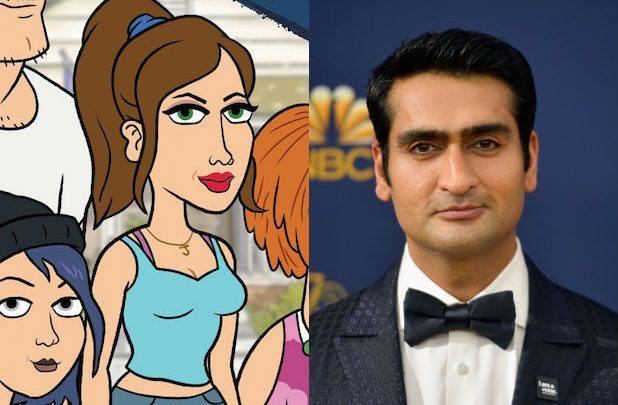 'Bless the Harts': Kumail Nanjiani Voices Jesus on Fox Animated Sitcom