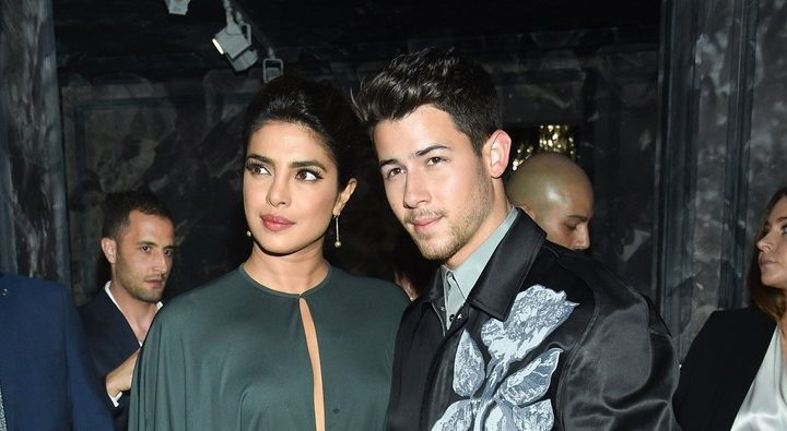 See Celine Dion, Nick Jonas, Priyanka Chopra, and All the Other Famous Faces in Paris Haute Couture's Front Row
