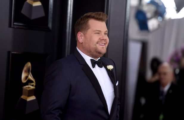 Animated Comedy 'Dead Henry' From James Corden in the Works at Fox
