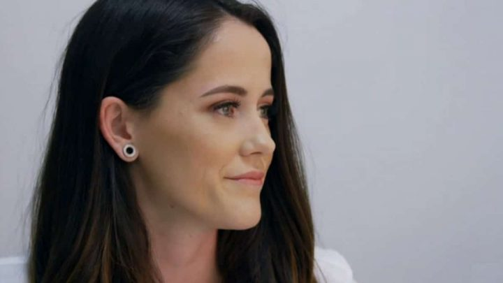 Jenelle Evans slams Ashley Lanhardt over abuse accusations