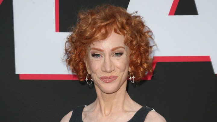 Kathy Griffin, Kevin Bacon and Jonas Brothers: Late night talk shows July 29-Aug 2
