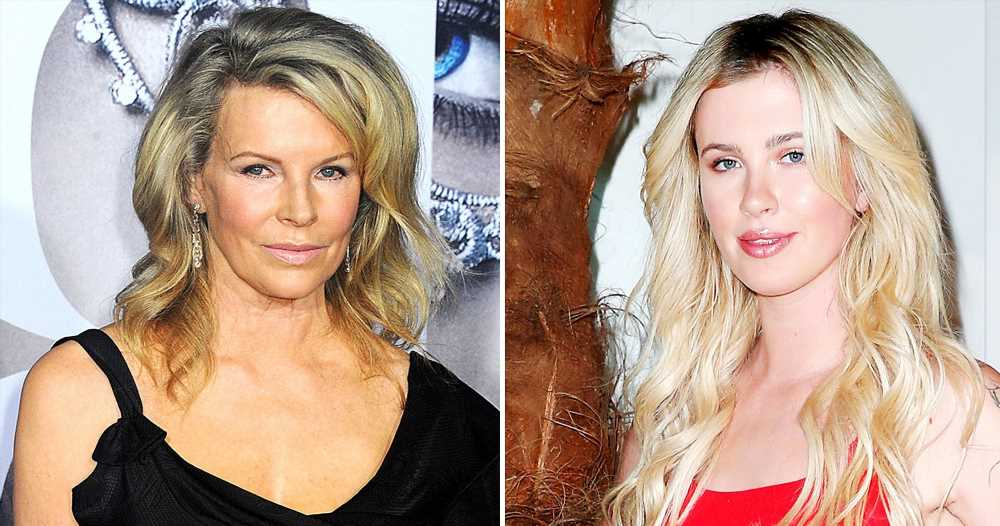 Kim Basinger Freaks Out Over Nude Pic on Ireland Baldwin's Instagram