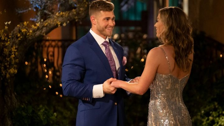 'The Bachelorette': Luke P. Claims He Was Bullied By Castmates