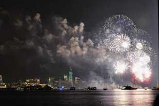 How to Watch the 'Macy's Fourth of July Fireworks Spectacular'