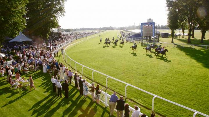Templegate's racing tips: Ayr, Cartmel, Windsor and Beverley – Templegate's betting preview for racing on Monday, May 22