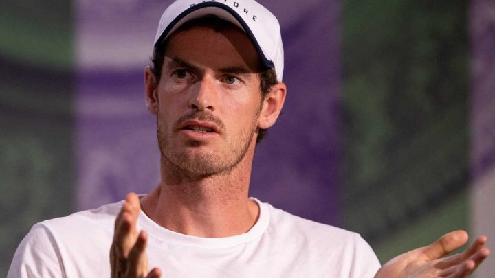 Wimbledon 2019: Andy Murray to play first doubles match on Centre or No1 Court due to 'safety reasons'