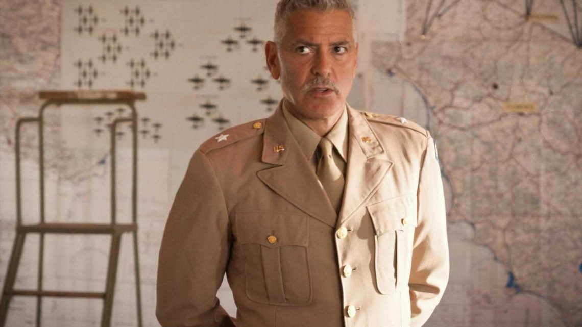 George Clooney's mini series Catch-22 returns TONIGHT – here's what critics have to say and why lead Christopher Abbott is such a big deal