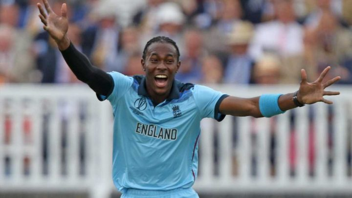 Jofra Archer reveals he fought through 'excruciating' pain to win World Cup but can't wait to get stuck into Aussies after Ashes call-up – The Sun