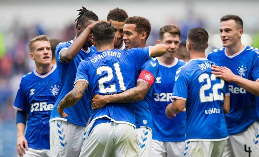 Is Rangers vs St Joseph's on TV? Channel, live stream, kick-off time and team news for Europa League qualifier – The Sun