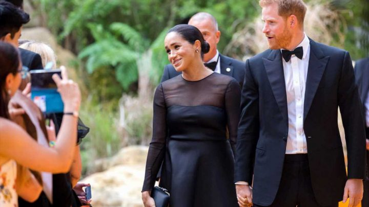 Meghan Markle 'needs to stop acting like a celebrity' and 'sacrifice privacy' to repair relationship with the public, PR expert claims