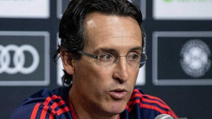 Unai Emery expects Arsenal to sign 'three or four expensive players' before transfer window closes with Zaha, Tierney, Saliba and Ceballos linked – The Sun