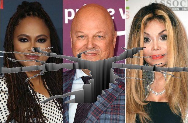 Celebrities React to Massive 6.4 Earthquake on Twitter