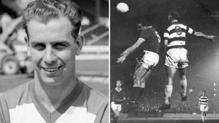 Bernard Evans dead at 82: Wrexham lead tributes after ex-Robins and QPR striker passes away – The Sun