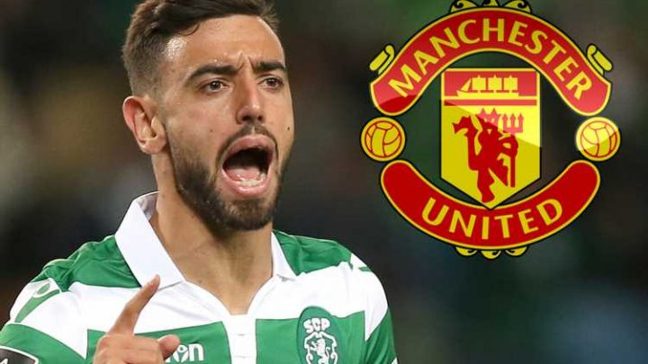 Man Utd to make 'concrete transfer bid' for Bruno Fernandes but will have to spend well over £50m on 'Portuguese Frank Lampard' – The Sun