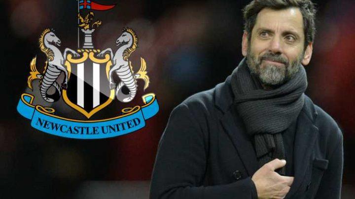 Newcastle considering move for ex-Watford boss Quique Sanchez Flores to replace Rafa Benitez – The Sun