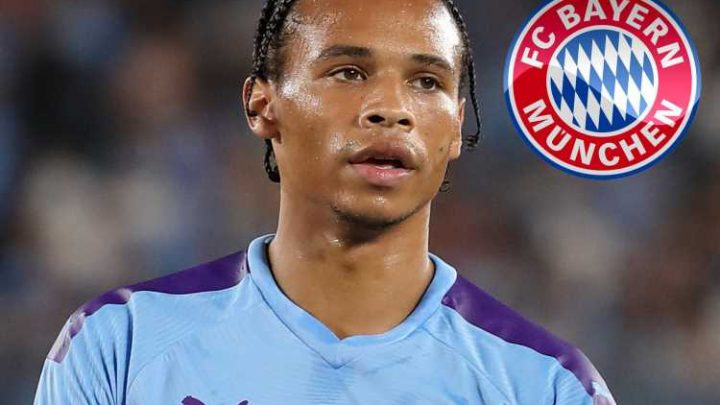 Bayern Munich 'confident' in Leroy Sane transfer with Man City star yet to decide on future – The Sun