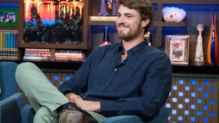 'Southern Charm': What Was the Real Reason Shep Rose Adopted a Puppy?