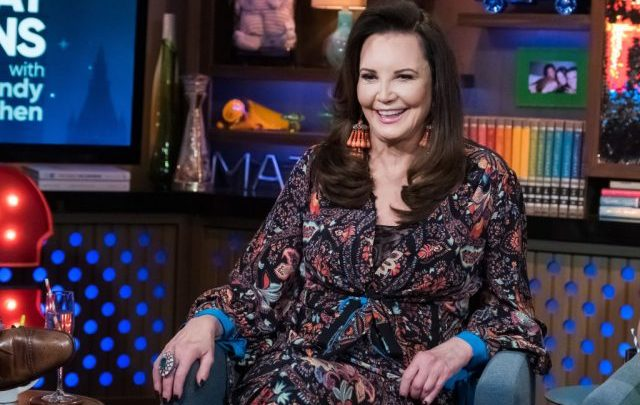 One Former 'Southern Charm' Star Wants Patricia Altschul's Defamation Suit Tossed