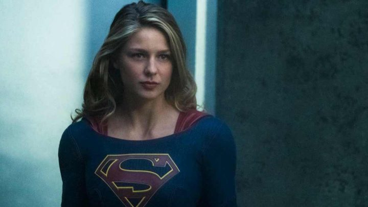 Supergirl star Melissa Benoist to direct an episode in upcoming fifth season