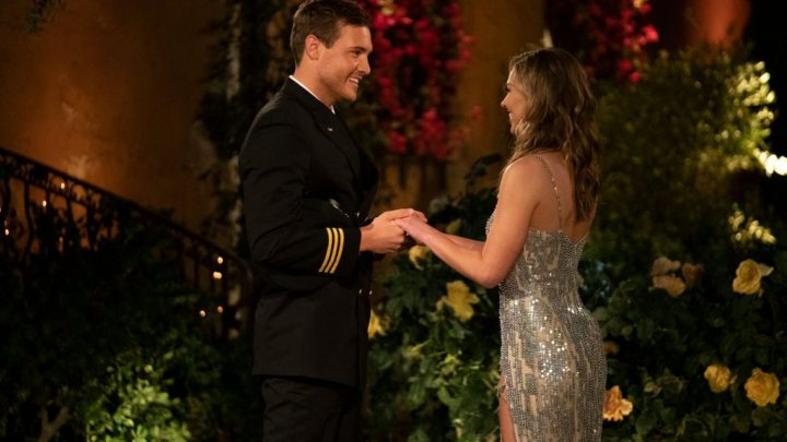 The Bachelorette': Was Peter Weber in a Relationship While Applying for the Show?