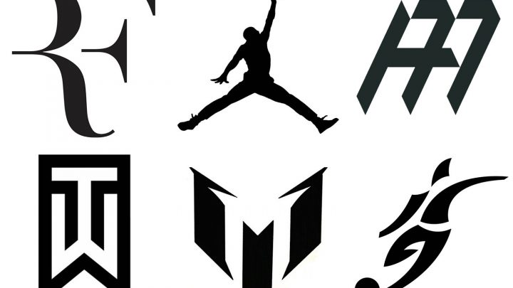 Can you match the logo to the famous sports star? – The Sun