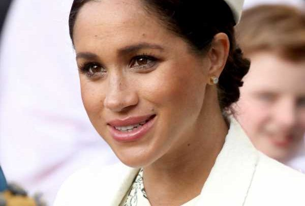 The Reason Meghan Markle Isn't On The British 'Vogue' Cover Highlights Her Humility