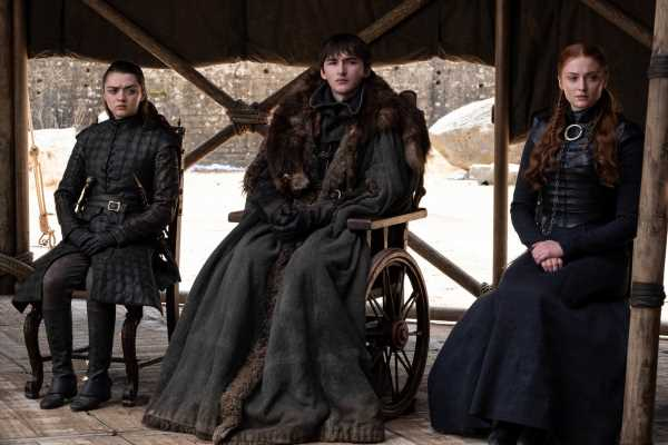 How Many 2019 Emmy Nominations Did 'Game Of Thrones' Get? The Final Season Broke A Record