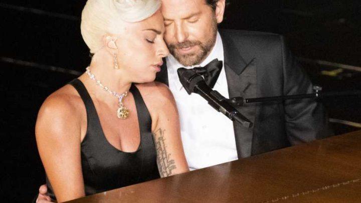 Lady Gaga spotted kissing audio engineer Dan Horton