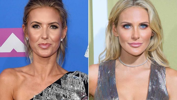 The Hills: New Beginnings' Audrina Patridge 'Has No Interest' in Drama with Stephanie Pratt: Source