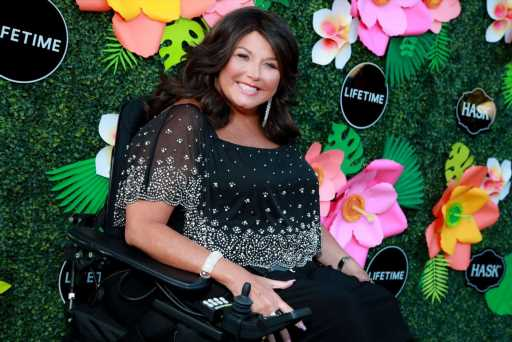 'Dance Moms': Abby Lee Miller Thanks 'Hot Firemen' for Helping Her After Falling from Wheelchair at the Airport