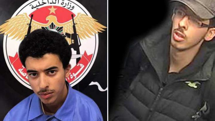 Brother of Manchester bomber Salman Abedi being extradited back to UK