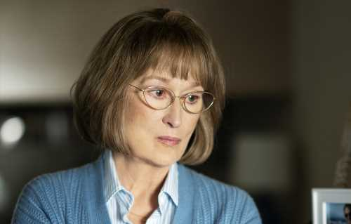 'Big Little Lies' Actress Says Meryl Streep Pushed Back on Director Notes, Causing Minor Tension