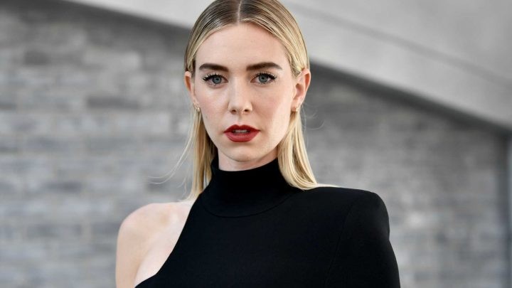 The Crown's Vanessa Kirby Addresses Catwoman Rumors: 'It Would Be a Dream'