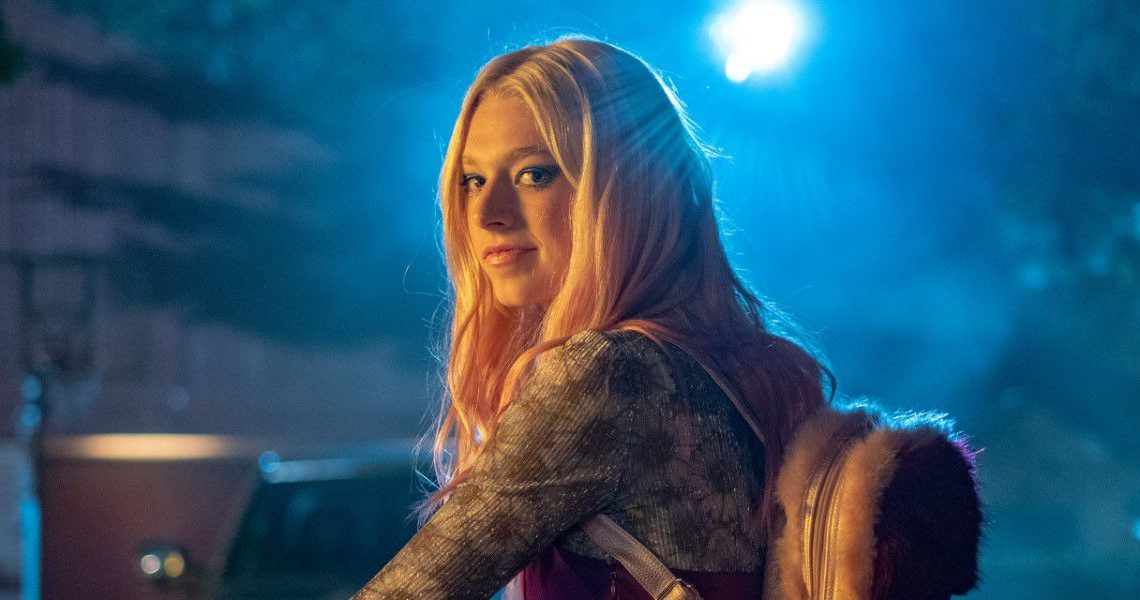 Here's Absolutely Everything We Know About Jules' Backstory on 'Euphoria'