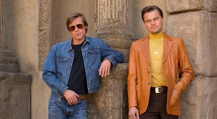 """Leonardo DiCaprio's Once Upon A Time In Hollywood Moustache """"Drove Him Mad"""""""