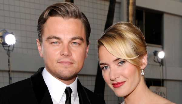 Leonardo DiCaprio Asked If He Could Have Fit on That 'Titanic' Door, Gets Teased By Brad Pitt & Margot Robbie Over It!