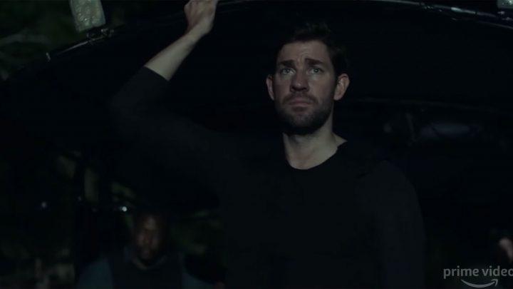 Tom Clancy's Jack Ryan season 2 trailer