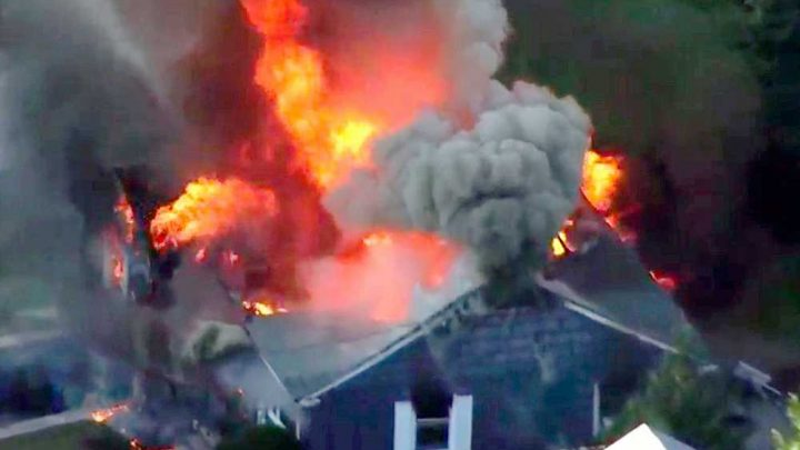 Lawsuits stemming from gas explosions settled for $143M
