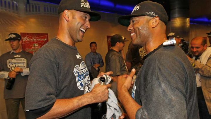 Mariano Rivera memories from the Yankees who know him best