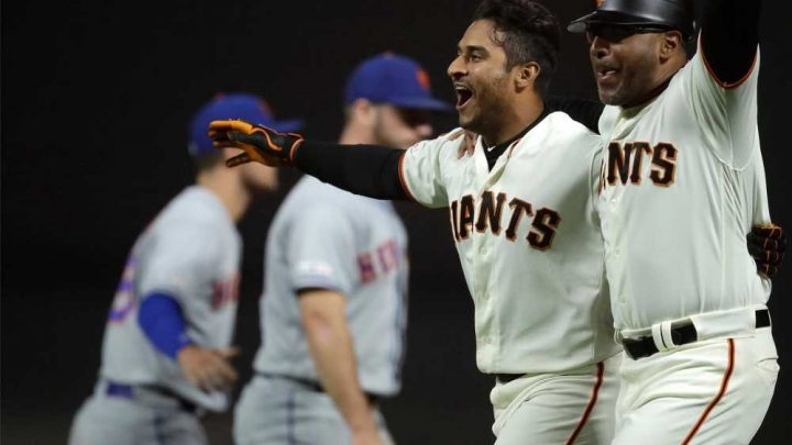 Mets lose long one in brutal fashion