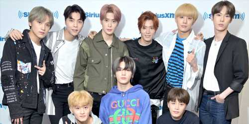 NCT 127 Releases 'Highway To Heaven' In English – Get The Lyrics Here!