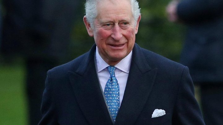 How old is Prince Charles and why did he walk Meghan Markle down the aisle at the royal wedding?
