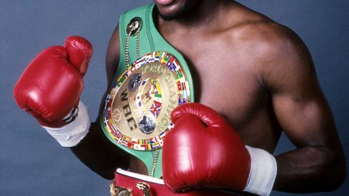 Olympic Gold Medal-Winning Boxer Pernell Whitaker Dies at 55 After Being Hit by Vehicle